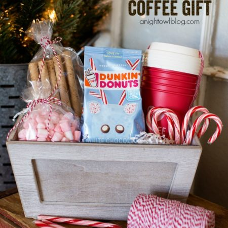 Rule of One Gift Ideas: Themed Gift Baskets