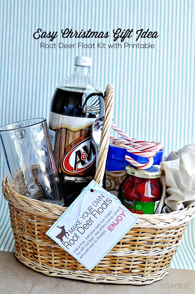 root-beer-float-basket
