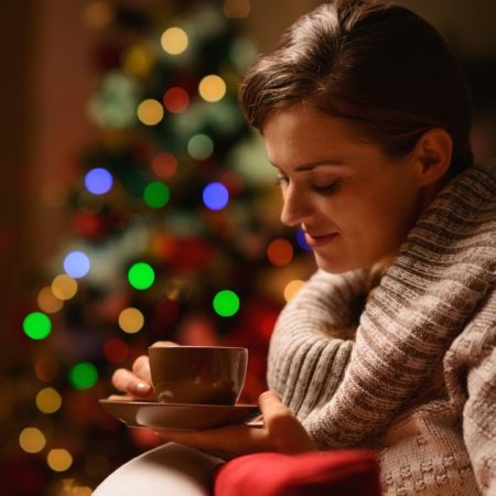 3 Ways I Eliminate Decision Fatigue During the Holidays
